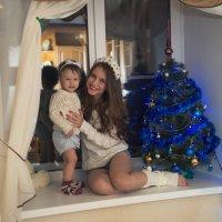 В преддверии Нового года :: Женя Рыжов