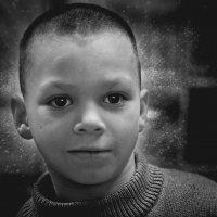 детский дом г Караганда :: Дмитрий Ломтев