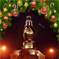 собор св. Павла :: Александр Корчемный
