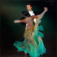 В танце :: Miko Baltiyskiy