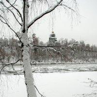 Троице-Лыково :: Alexander Petrukhin
