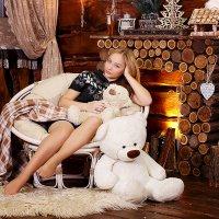 В ожидании Нового Года :: Светлана Белкина