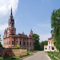 Никольский собор в Можайске :: Максим Ершов