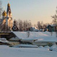 Зимний вечер 10 :: Виталий