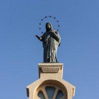 Монастырь Регина Паластина :: Александр Альтшулер