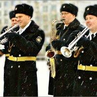 Надежды маленький оркестрик :: Кай-8 (Ярослав) Забелин