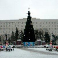 Снегурочки на выданье! :: Надежда