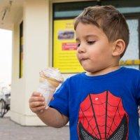 Покупка мороженое, история 5 :: Kristina Suvorova