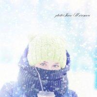 зимняя сказка :: Инна