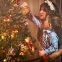 Новогоднее настроение :: Вячеслав