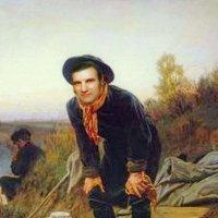 На рыбалке. :: Miko Baltiyskiy