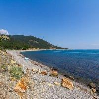 Пляж Малый Утриш (Анапа) :: Алексей Лейба