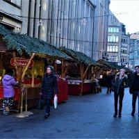 Рождественская ярмарка :: Anji 14 Ilgova