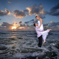 Натали и Шай фотосессия :: Dmitry Pechinsky