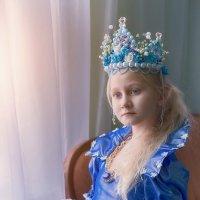 Моя принцесска :: Сергей