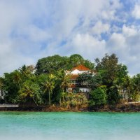 Путешествуя по Шри Ланке... :: Александр Вивчарик