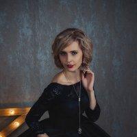 Ленчик :: Ольга Кан
