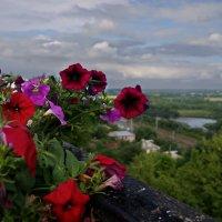Владимирские пейзажи :: Инна *