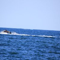 Отдых на море, Крым. Морская прогулка-21. :: Руслан Грицунь