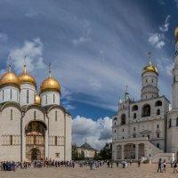 Кремль.Москва. :: юрий макаров