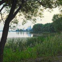 Ростов Великий Озеро Неро Монастырь :: Вячеслав