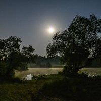 «Дневная ночь в лунный день» :: ALEXANDR L
