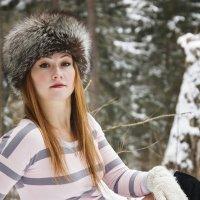 Snowy :: Sheri Day