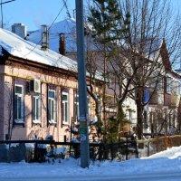 Старый город :: Вадим Поботаев