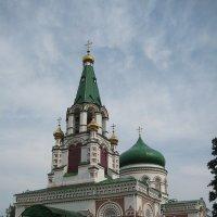 Где то в Кировской области... :: Алексей Хохлов