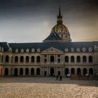 Париж,Дом инвалидов :: Наталия