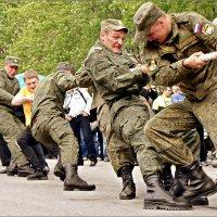 Борьба :: Кай-8 (Ярослав) Забелин