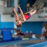 Акробатика :: Nn semonov_nn
