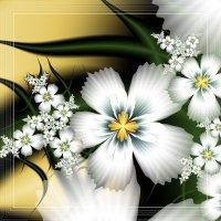 ***Яблони в цвету*** :: Юлия Z