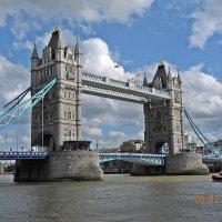 Первая поездка в Лондон! :: Виталий Селиванов