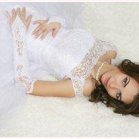 Невеста :: Екатерина К..