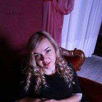 Оксана :: Кристина Щукина