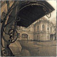 My magic Petersburg_02323 :: Станислав Лебединский