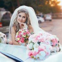 Невеста :: Ирина Лядова