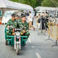 Полиция Бангкока :: staffin _