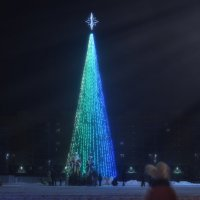 В ожидании чуда :: Dmitriy Predybailo