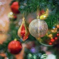 Новый год на пороге :: Оксана Анисимова