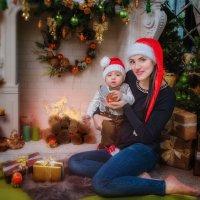 Скоро-скоро, новый год! :: Ольга Егорова