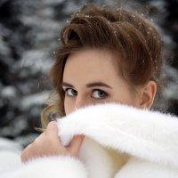 Алена :: Iuliia Beliaeva