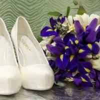 Свадебный натюр :: Виктория Большагина
