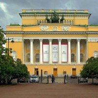 Александинский театр :: Сергей Карачин