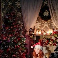 Новый год :: Игорь Белюшков