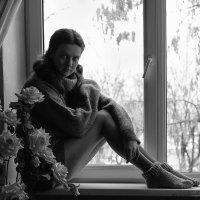 Черно-белое настроение. :: Татьяна