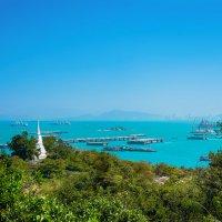 На острове Сичанг :: staffin _