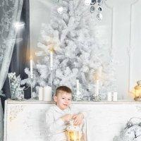 Скоро-скоро Новый год! :: Мария Дергунова