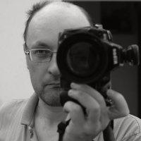Selfie :: Алексей Глебов